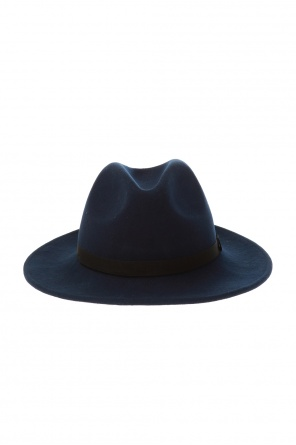 Wełniany kapelusz od Paul Smith