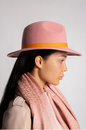 Wool hat od Paul Smith