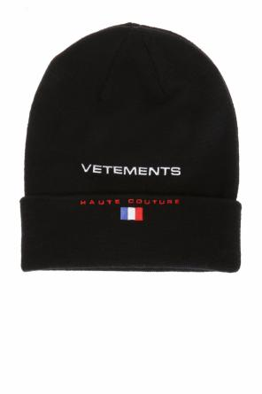 Logo hat od Vetements