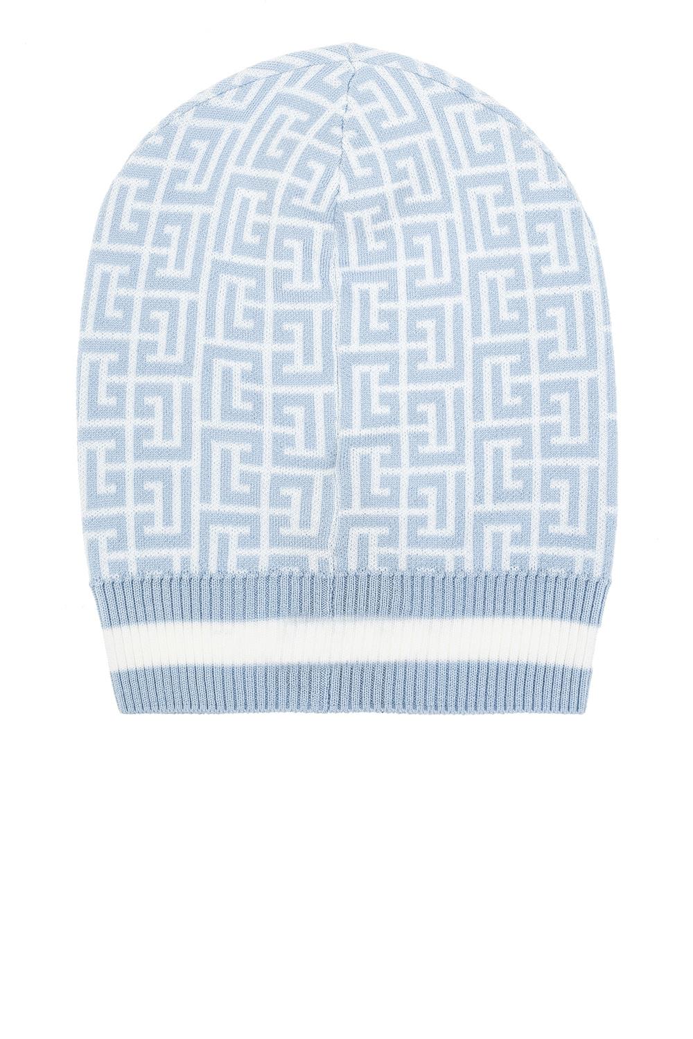 Balmain Hat with logo