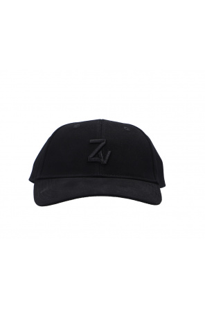 Hat with logo od Zadig & Voltaire