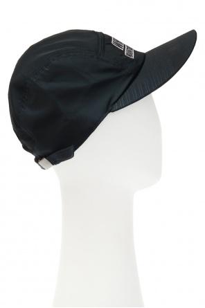 棒球帽 od White Mountaineering