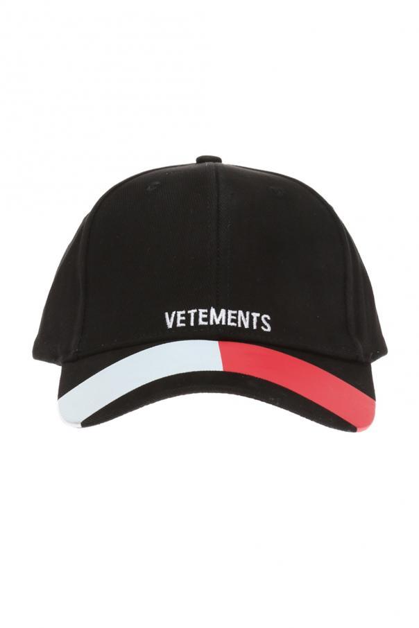 Chwalebne Vetements x Tommy Hilfiger Vetements - Vitkac shop online YK41