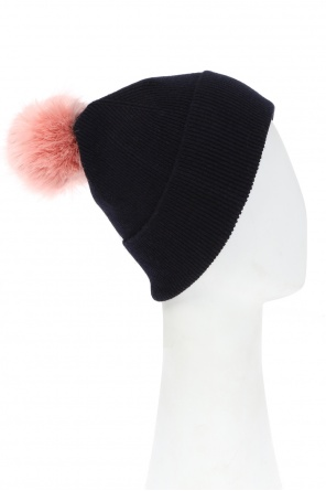 Pompom hat od Paul Smith