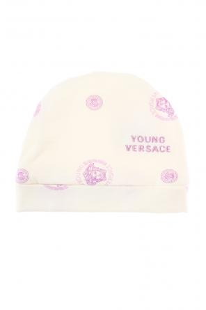 Logo hat od Versace Young