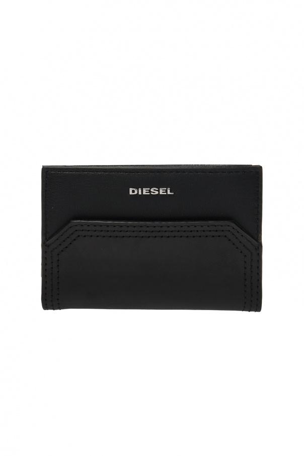 Diesel Branded card holder