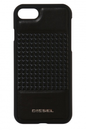 Leather iphone 7 case od Diesel