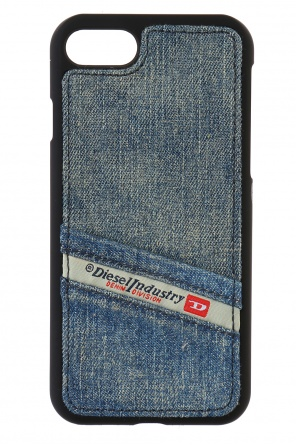 Denim iphone 7 case od Diesel