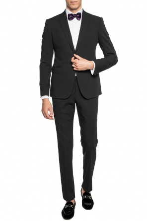 Single-breasted suit od Emporio Armani