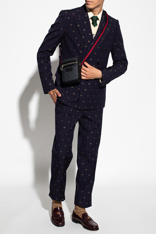 Gucci Garnitur z monogramem 'GG'