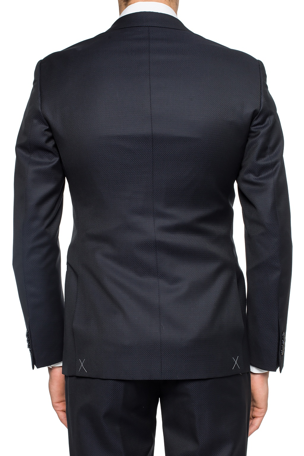 Giorgio Armani Single-breasted suit