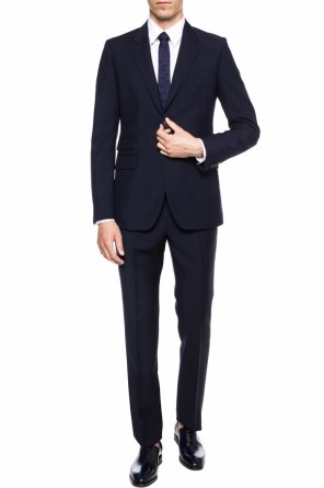 Single-breasted suit od Givenchy