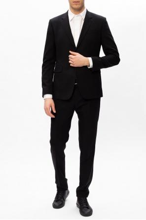 Wool suit od Paul Smith