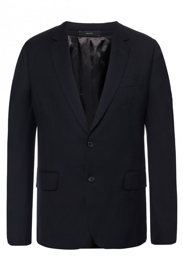 Paul Smith Woolen suit