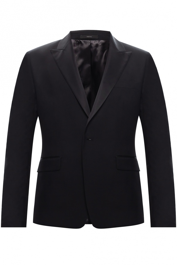 Paul Smith Wool suit