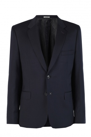 Wool suit od Paul Smith