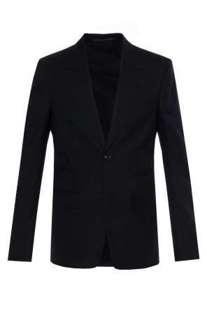 Wool suit od Maison Margiela