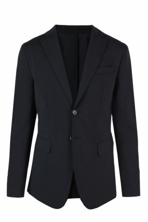 Double-vented suit od Dsquared2