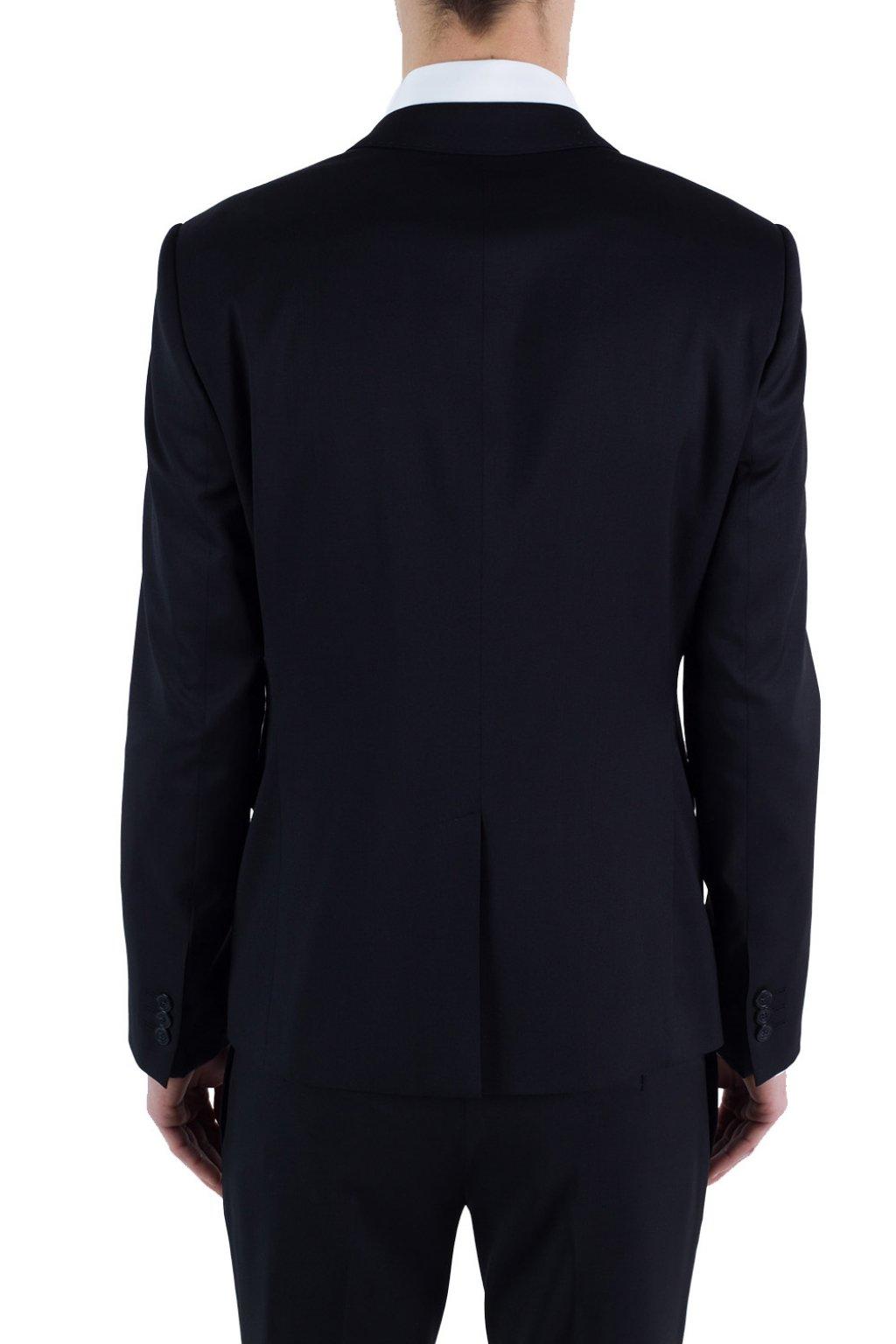 Emporio Armani Wool suit