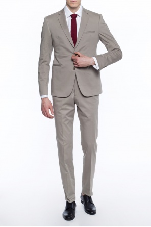 Cotton suit od Emporio Armani