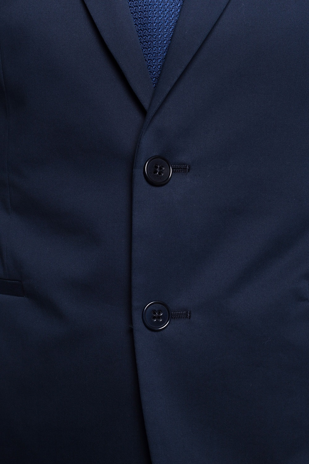 Emporio Armani Cotton suit