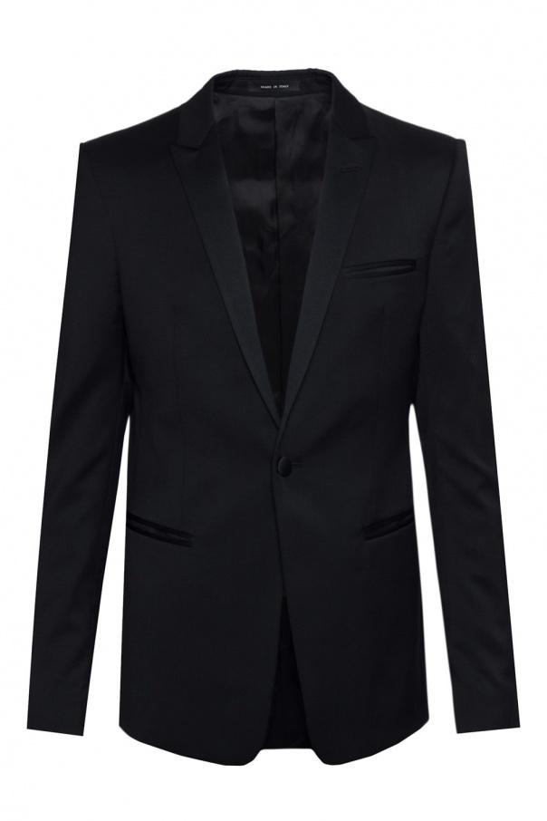 9d8a8ca5 Tuxedo suit Emporio Armani - Vitkac shop online