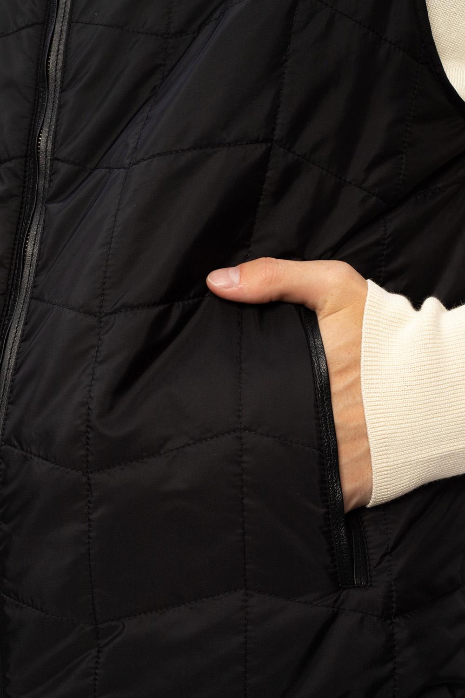 Salvatore Ferragamo Quilted vest