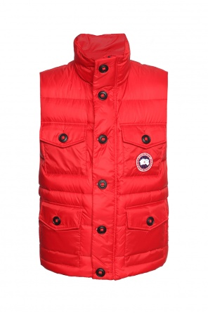 Quilted vest od Canada Goose
