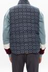 Coach Reversible vest