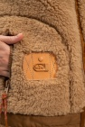 Coach Wool vest with logo
