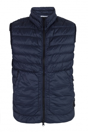 Quilted vest od Stone Island