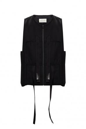 Wool vest od 1017 ALYX 9SM