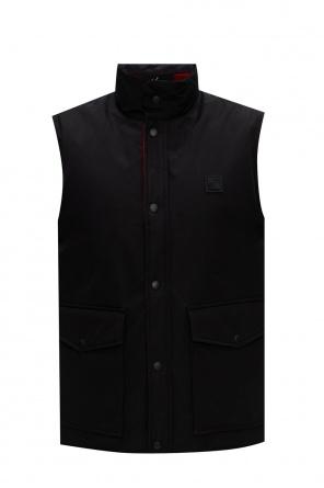 Reversible vest od Woolrich