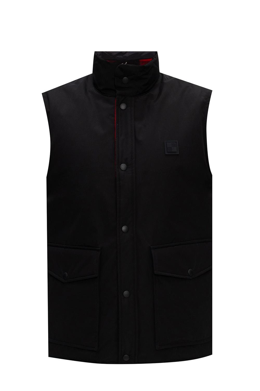 Woolrich Reversible vest