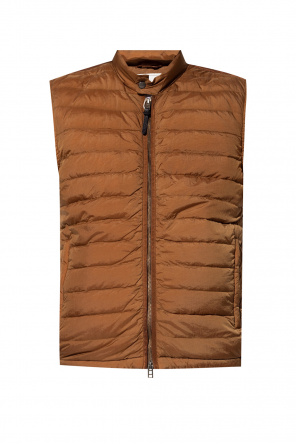 Quilted vest with stand-up collar od Woolrich