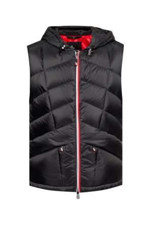 Rossiniere绗缝羽绒背心 od Moncler Grenoble