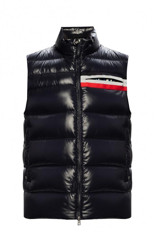 Moncler Quilted vest