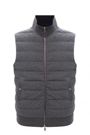 Reversible vest od Moncler