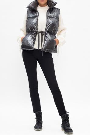 'isie' vest od Moncler