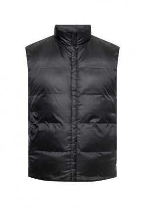 Quilted vest od Theory