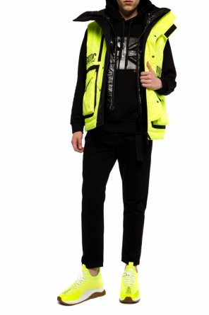 Two-layered vest od Dsquared2