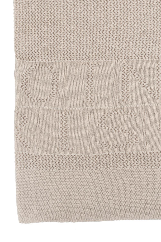 Bonpoint  Cashmere blanket