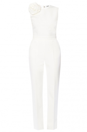 Sleeveless jumpsuit od MSGM