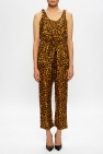 Zimmermann Silk jumpsuit