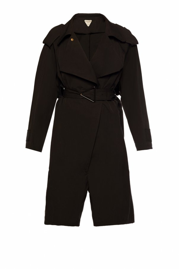Bottega Veneta Jumpsuit with asymmetrical fastening