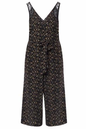 'cate' wide-legged jumpsuit od AllSaints
