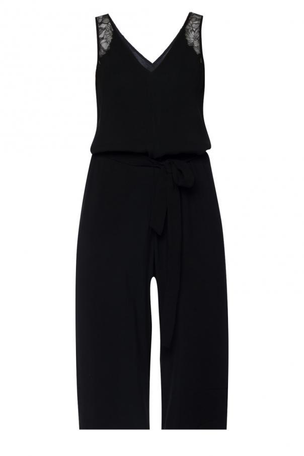 e415c6547d2 Cate  Jumpsuit with pockets AllSaints - Vitkac shop online