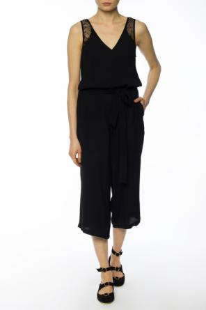'cate' jumpsuit with pockets od AllSaints