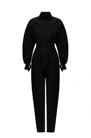 Band collar jumpsuit od Kenzo