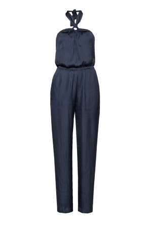 Jumpsuit with open shoulders od Diesel